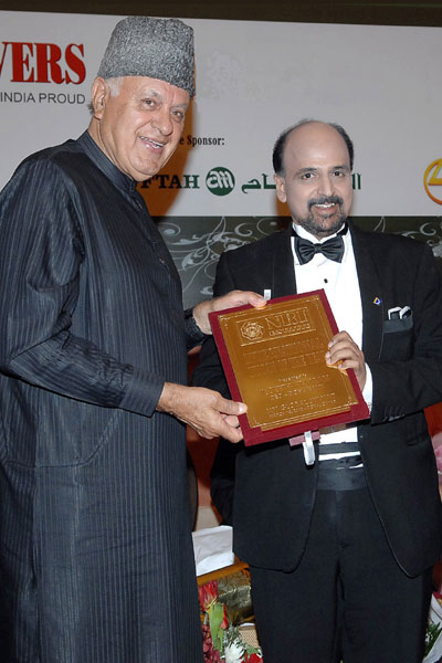 International Indian of the Year Award